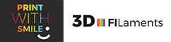 Print With Smile Logo
